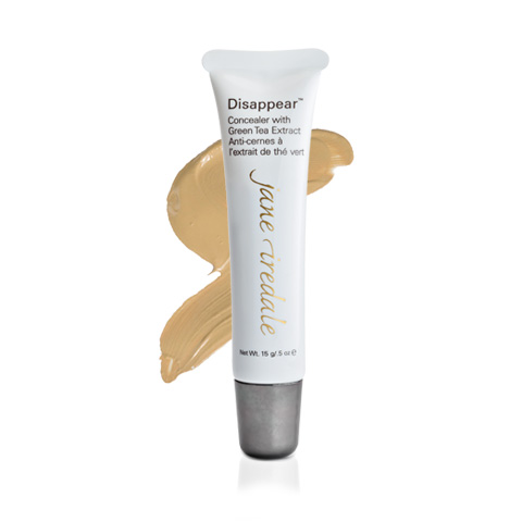 Disappear™ Concealer with Green Tea Extract- 15 g