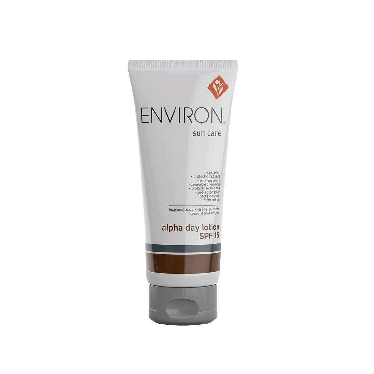 Alpha Day Lotion SPF15