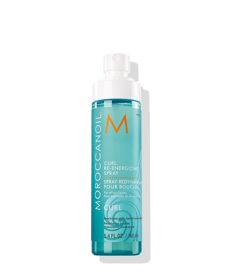 Curl Re-energizing spray 160ml