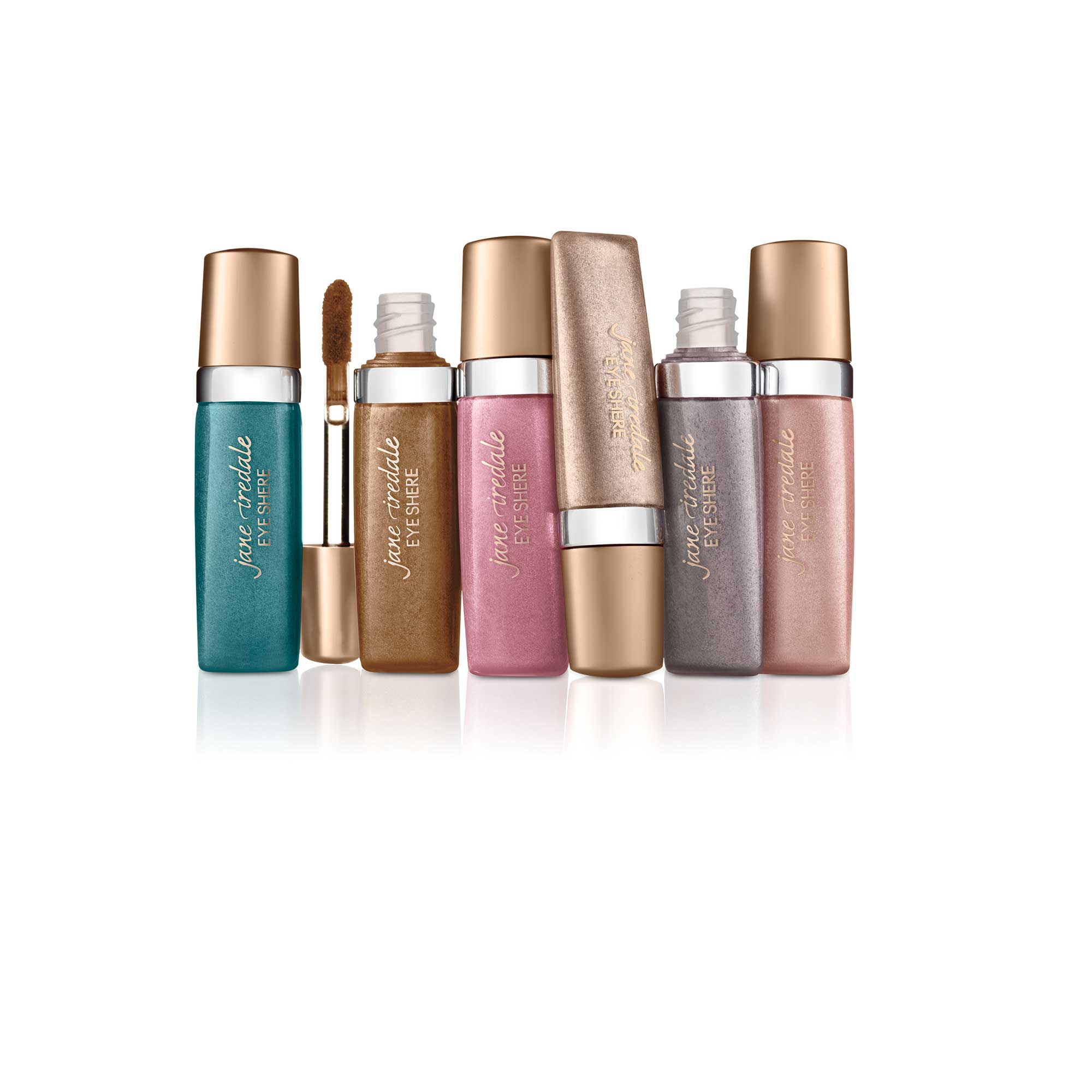 Eye Sheres (eye gloss) Liquid Eyeshadow- 3.8 g