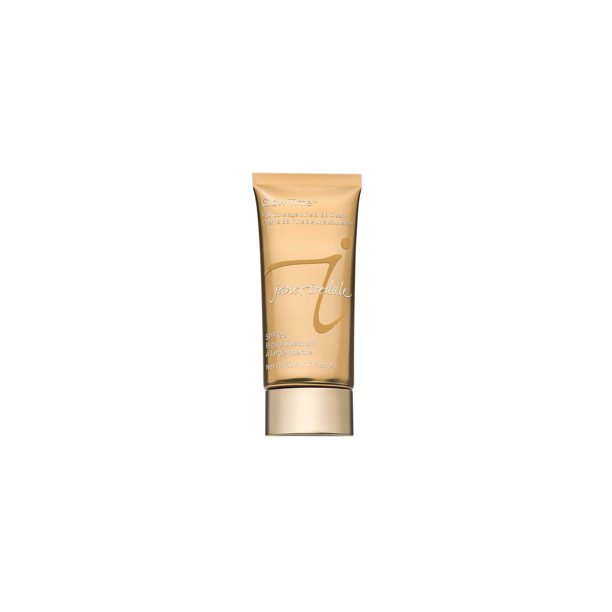 Glow Time Mineral full coverage mineral BB Cream (50 ml)