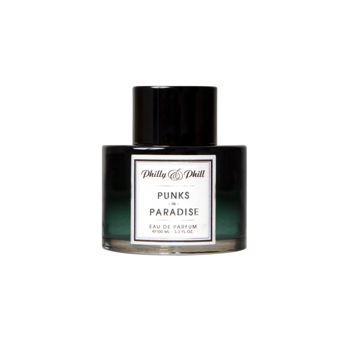 Punks in paradise 100 ml