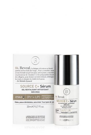 Source C+ Serum