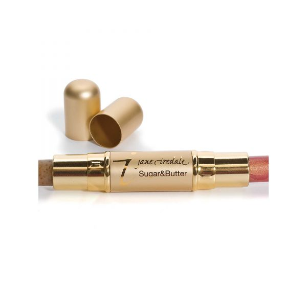 Sugar and Butter Lip Plumper