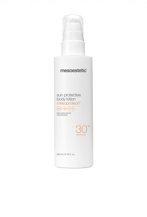 Sun Protective Body Lotion 30+ (200ml)