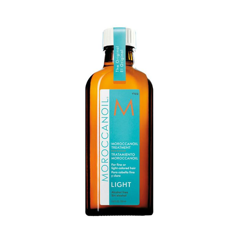 Moroccan Oil Treatment Original Light 100ml